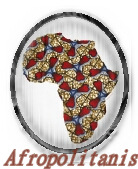 Africa lives in You !!!