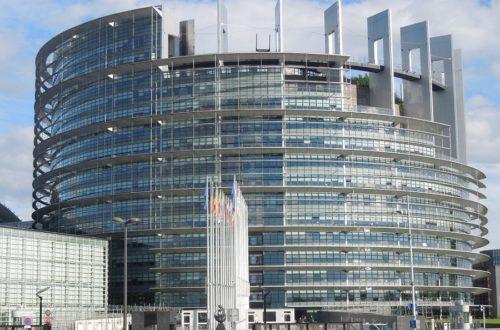 Article : Promenade dans la capitale européenne !