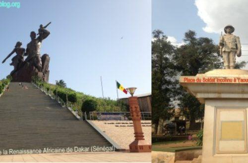 Article : Regard croisé sur la place de la culture entre le Cameroun et le Sénégal