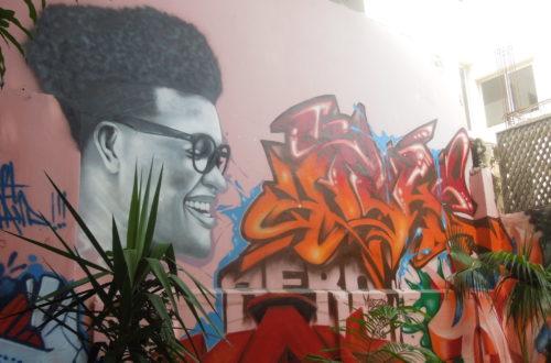 Article : Wakh'Art : un combat pour l'art comme outil de développement au Sénégal