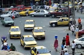 Taxi_Christian Elongue_Afropolitanis