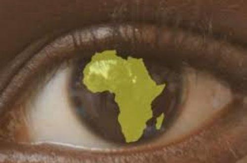 Article : POURQUOI LES AFRICAINS REFUSENT-ILS LE « DÉVELOPPEMENT » ?