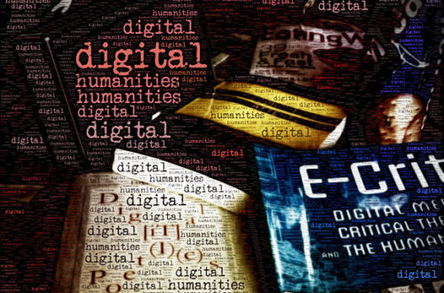 Article : Un atelier participatif singulier sur les humanités numériques à Alexandrie