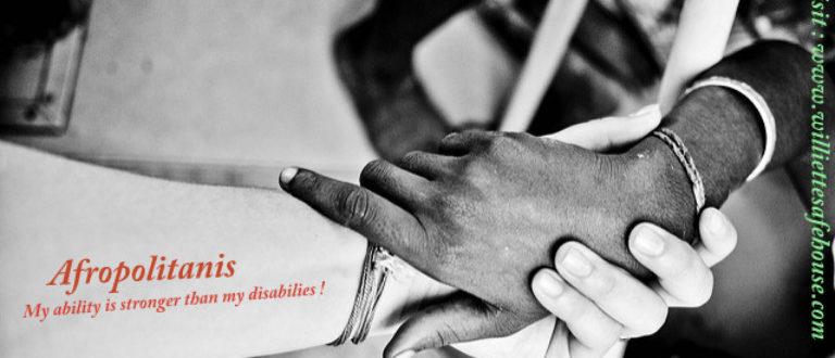 Article : Non je ne suis pas handicapé mais handi-capable !