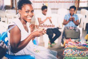 Féminisation de la pauvreté_Afropolitanis