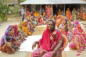 Femme leader en Inde_Afropolitanis