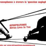 10 constats sur les francophones à travers le «problème anglophone» au Cameroun