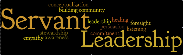 Servant-Leadership-Qualities. Credit: northparkpres.org