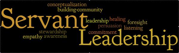 Servant-Leadership-Qualities. Credit: northparkpres.org