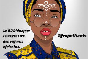 Quand la bande dessinée kidnappe l'imaginaire des enfants africains