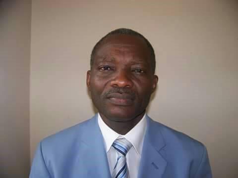 Owono-Kouma, auteur de Mongo Béti et la Confrontation