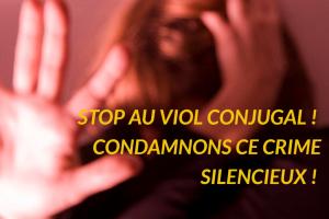 Stop au viol conjugal_Afropolitanis