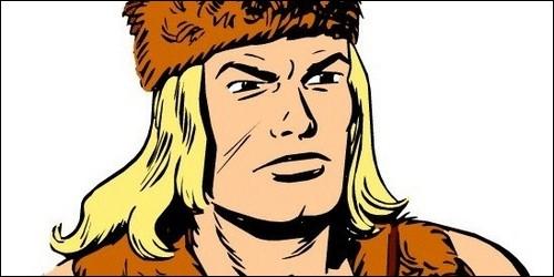 Blek le Rock, héro de BD. lafropolitain.mondoblog.org