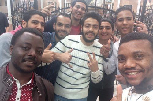 Article : Comment communiquer en Egypte quand on ne parle pas l'arabe ?