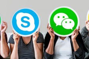 Comment les statuts WhatsApp nous renseignent sur la personnalité des individus…