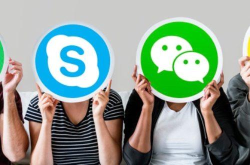 Article : Comment les statuts WhatsApp nous renseignent sur la personnalité des individus