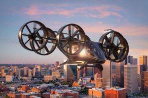 Les voitures-volantes : de la science-fiction devenue une réalité pour une meilleure mobilité urbaine.