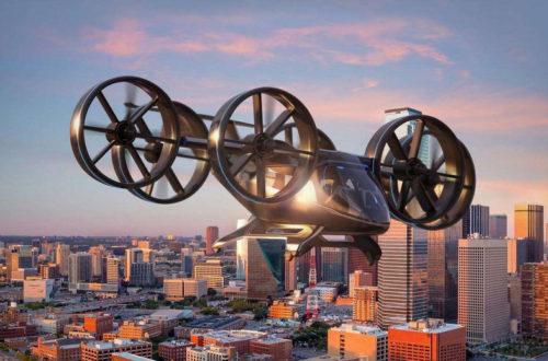Article : Les voitures-volantes : de la science-fiction devenue une réalité pour une meilleure mobilité urbaine.
