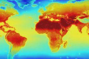 Comment l'Intelligence artificielle permet de lutter contre le changement climatique?