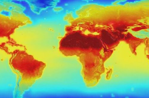 Article : Comment l'Intelligence artificielle permet de lutter contre le changement climatique?
