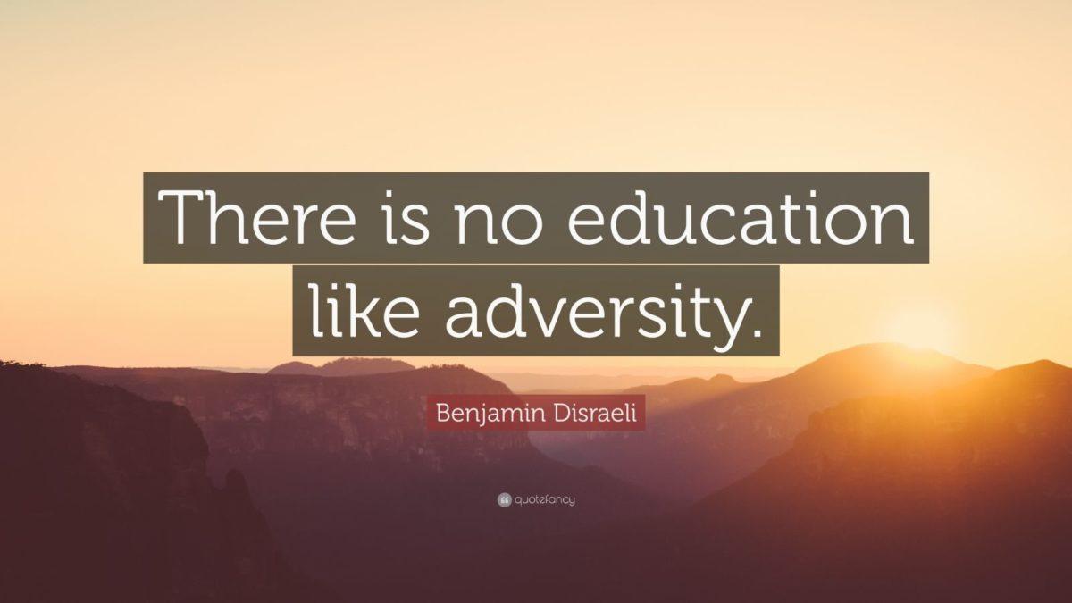 éducation, corona virus, adversité, bénéfices